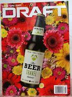 DRAFT Magazine Room with a BREW Honeymoon in HANOI 62 BELGIUM Beer Families