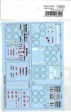 Tabu Design 1/64 Ferrari Opzione Set Decalcomanie Tabu64001 Adesivi Nuovo Da