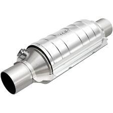 Catalytic Converter-Universal HM Grade Federal (Exc. CA) Magnaflow 99305HM