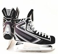 CCM Vector 06 Junior Ice Hockey Skates, CCM Skates, Ice Skates