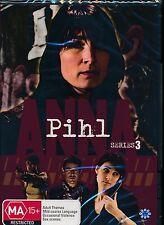 Anna Pihl Series Three 3 Third DVD NEW Region 4