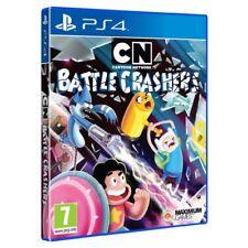Cartoon Network Battle Crashers PS4 Game