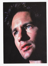 X-FILES carte postale n° PC8045 David DUCHOVNY XFILES X FILES