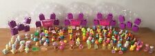 NEW OUT OF PACKAGES SHOPKINS SEASON 2 - Set/Lot of 136 Full Complete No Duplicat