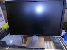 """DELL 2208WFPf 22"""" FLAT PANEL LCD MONITOR 1680x1050 VGA DVI WITHOUT STAND"""