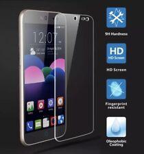 100% Genuine Tempered Glass Screen Protector Film For Alcatel U5 HD