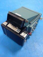 USED TEKTRONIX C-70 OSCILLOSCOPE CAMERA & C-50 / C-70 FILM BACK 122-0926-00 (C4)