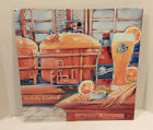"""Blue Moon Brewing Company Beer Metal Tin Sign Bar Brewery 16""""x16"""""""