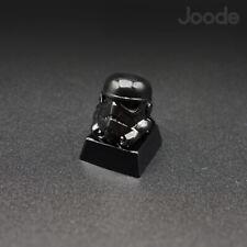 Star Wars Shadow Trooper Keycap Handmade Resin Custom Artisan