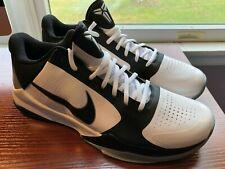Nike Zoom Kobe V TB Size 13 DS Men's Shoe 407710 100