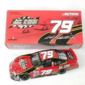 Kasey Kahne #9 AAPA-Auto Value Bumper to Bumper 2005 Dodge Charger Nascar 1:24