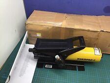 Enerpac Pa 133 Air Driven Hydraulic Foot Pump 10000 38 Npt Usa Made