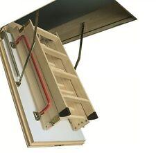 OPTISTEP Stile Ends (plastic feet) for Wooden Loft Ladder