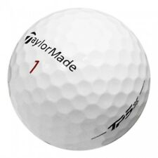 100 Taylormade TP5X Near Mint Used Golf Balls AAAA - Free Shipping