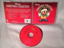 CD VA Disney's Christmas Collection 1958 MINT