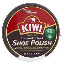 Kiwi Polish Dark Tan 50ml X12