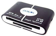 Устройство для чтения электронных книг- концентратор USB