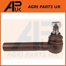 Case International Ford New Holland 30 McCormick CX Tractor LH Tie Track Rod End
