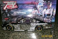 Dale Earnhardt #3 2000 75th WIN GMGW PLUS 1/24 Action