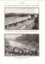 1906 Fairmount Park Pennsylvania And Henley Miss Mabel Ellis Seed Bun