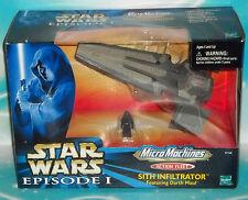 Star Wars ACTION FLEET EPISODE 1  DARTH MAUL SITH INFILTRATOR xxxxxxxxxxxxxxxxxx