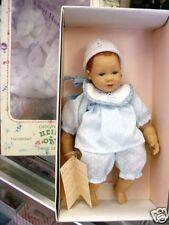 """Heidi Ott Doll 8.5"""" toddler"""
