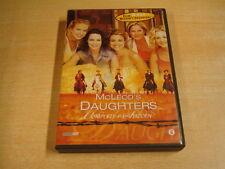 4-DISC DVD BOX / McLEOD'S DAUGHTERS - SEIZOEN 1