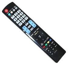 Mando a distancia para televisor compatible con LG 42LE4500 AKB72914209