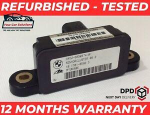 BMW Gierrate Esp Sensor 1 3 Serie 34526850374 - 6850374