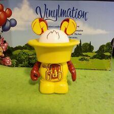 "Disney Vinylmation 3"" Inch Park - Set 7 Philharmagic Donald Duck Tuba"