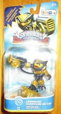 SKYLANDERS SUPERCHARGERS LEGENDARY HURRICANE JET-VAC AIR VARIANT EXCLUSIVE