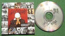 Ja Rule Pain is Love inc Worldwide Gangsta & Lost Little Girl + CD