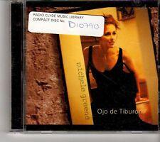 (FH886) Michele Greene, Ojo De Tiburon - 2002 CD