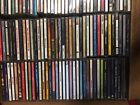 Lot of 100 Used ASSORTED CDs - 100 Bulk MISC CDs- Used CD Lot - Wholesale CDs