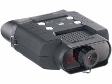 Zavarius Nightvision Device DN-700, Binoculars 400 M Visibility With Recording