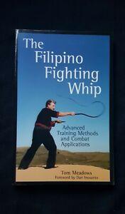 FILIPINO FIGHTING WHIP