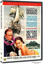 MUTINY ON THE BOUNTY (1962) (2PC) / (RMST SPEC WS) - DVD - Region 1
