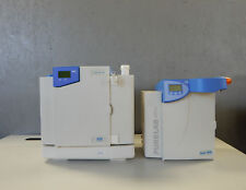 ELGA Pure Lab Ultra, and Purelite Water Purification System with Boost Pump (...