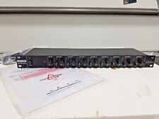 ART MX831S Eight Channel Mixer
