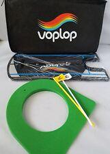 Golf Putting Alignment Mirror Training Tool Golfer Improve Skills Putting Cup