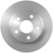 Disc Brake Rotor-SE Rear Bendix PRT5266