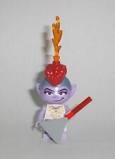 LEGO Trolls - Barb - Figur Minifigur Troll Trolle Volcano Rock Konzert 41254