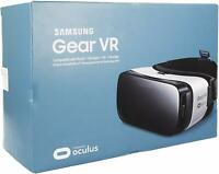 Samsung Gear VR Oculus For Note5/S6/S6 edge/s6 edge+/s7/s7 edge - White SM-R322