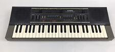 CASIO CASIOTONE MT-210 Keyboard vintage piano electronic Original Retro