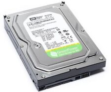 1TB Western Digital 7200 RPM Hard Drive HDD DESKTOP- With Windows 10 Pro 64bit