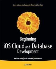 Beginning iOS Cloud and Database Development-ExLibrary