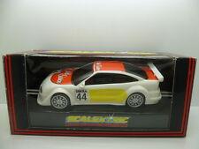 Scalextric C701 Opel Calibra de Joest, coche de menta y en caja, sin usar