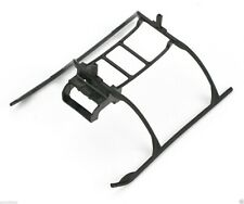Latest New Blade MSR Landing Skid & Battery Mount # EFLH3004