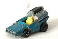 Vintage Matchbox Lesney 1972 Superfast 42 THE FRYER Hot Rod Car Made in England