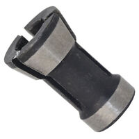 1/4'' Chuck Milling Collet Chuck Adapter Chuck Head for Milling Woodworking